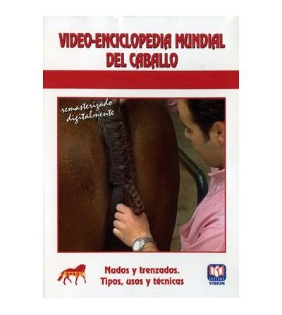 Dvd: Nudos y Trenzados