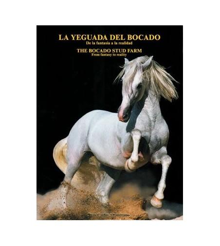 Libro: La Yeguada Del Bocado (J.Altamirano)