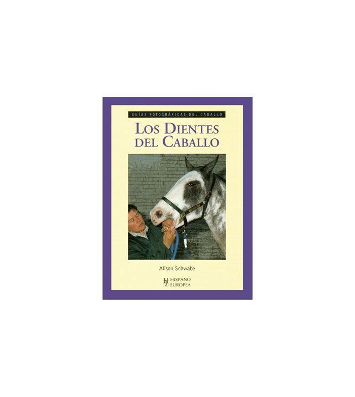 Libro: Guía Los Dientes del Caballo