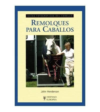 Libro: Guía Remolques para Caballos
