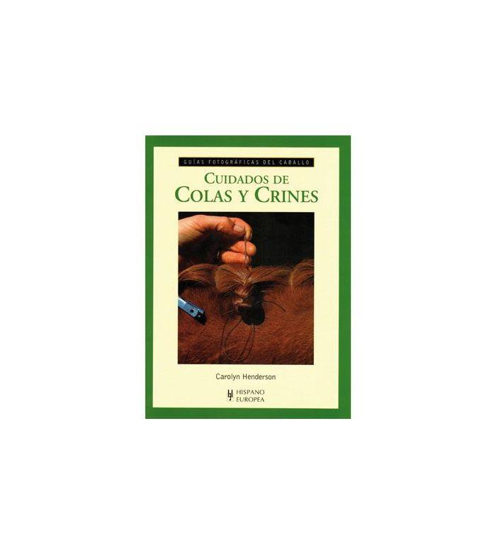 Libro: Guía Cuidado de Colas y Crines