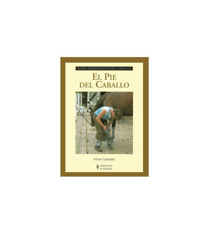Libro: Guía el Pie del Caballo