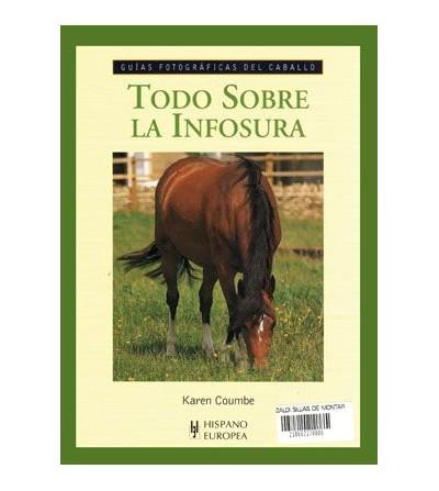 Libro: Guía Todo Sobre la Infosura