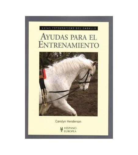 Libro: Guía Ayudas para el Entrenamiento