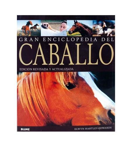 Libro: Gran Enciclopedia del Caballo (Blume)