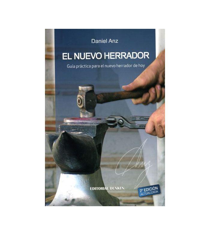 Libro: El Nuevo Herrador (Daniel Anz)