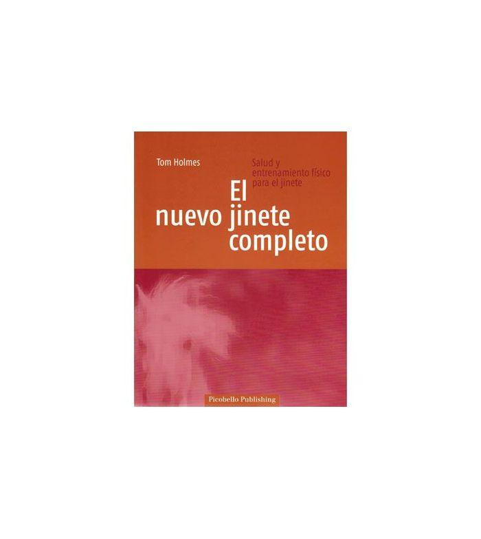 Libro: El Nuevo Jinete Completo (Picobello)