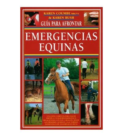Libro: Emergencias Equinas (Karen Coumbe)