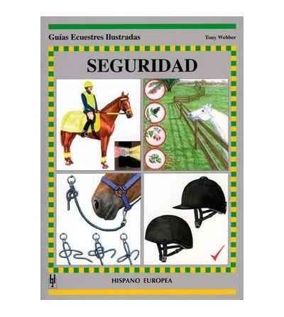 Libro: Guía Seguridad