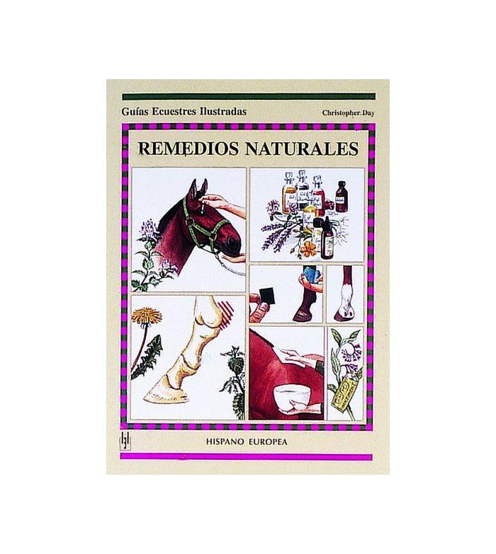 Libro: Guía Remedios Naturales