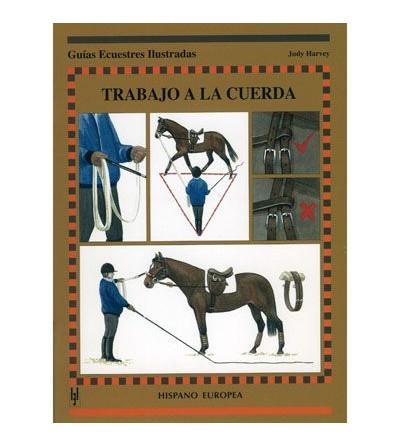 Libro: Guía Trabajo a la Cuerda