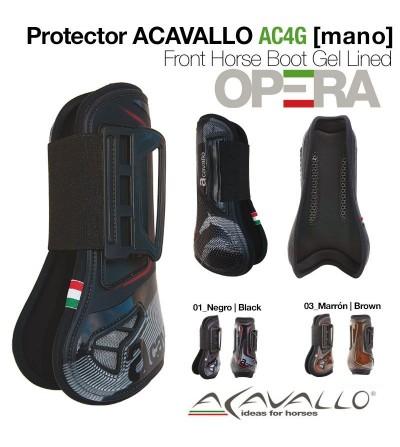 Protector Acavallo® Opera Mano