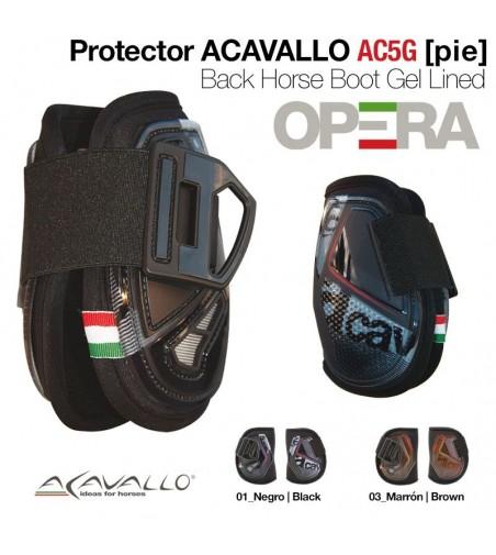 Protector Acavallo® Opera Pie