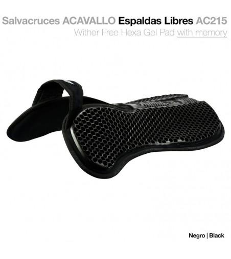 Salvacruces Acavallo® Espaldas Libres