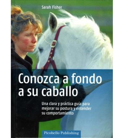 Libro: Conozca a Fondo su Caballo (Picobello)
