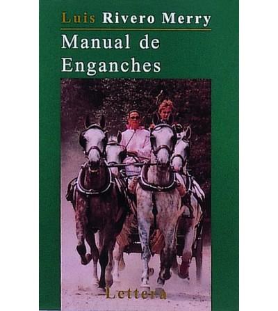 Libro: Manual de Enganches (Luis Rivero)
