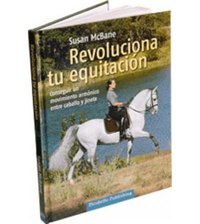 Libro: Revoluciona tu Equitación (Picobello)