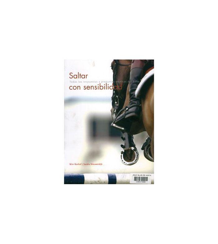 Libro: Saltar con Sensibilidad 1 Vol.