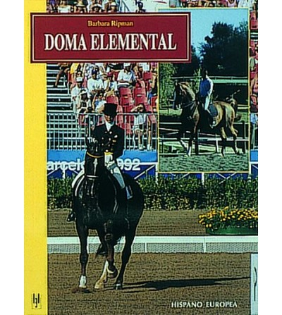 Libro: Doma Elemental (Barbara Ripman)
