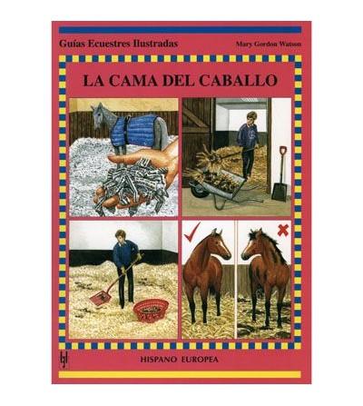 Libro: Guía la Cama del Caballo