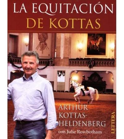 Libro: La Equitación de Kottas