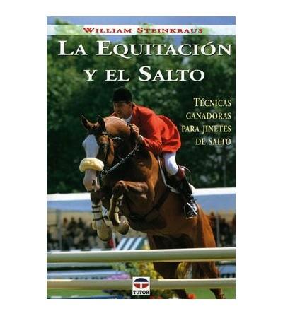 Libro: La Equitación y el Salto (W. Steinkraus)