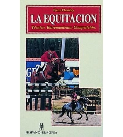 Libro: La Equitación  (Pierre Chambry)