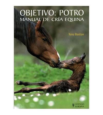 Libro: Potro Manual de Cría