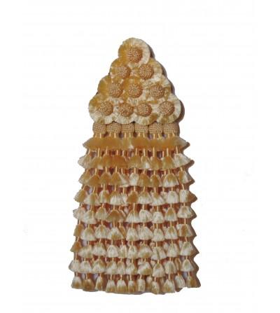 Mosquero de Seda Vainilla Tradicional