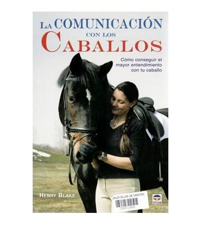 Libro: La Comunicación con los Caballos (Blake)