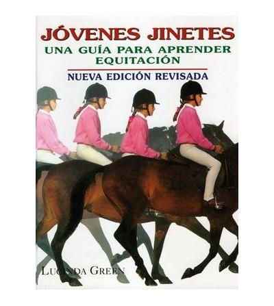 Libro: Jóvenes Jinetes (E.Tutor)