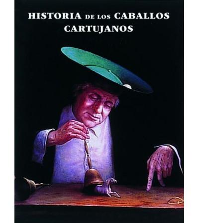 Libro: Historia del Caballo Cartujano