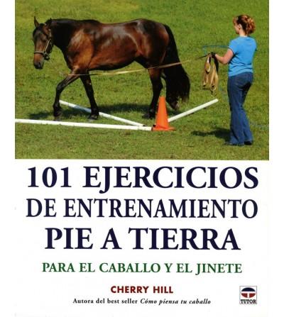 Libro: 101 Ejercicios de Entrenamiento Pie a Tierra