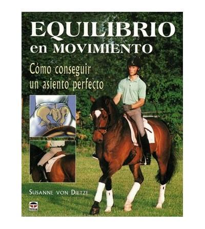 Libro: Equilibrio en Movimiento (Susane V.D.)
