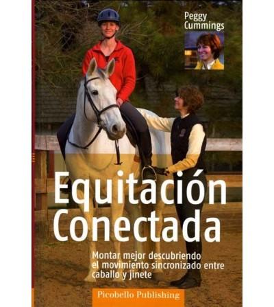 Libro: Equitación Conectada (P.Cummings)
