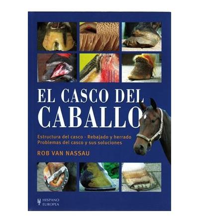 Libro: El Casco del Caballo (R.V.Nassau)
