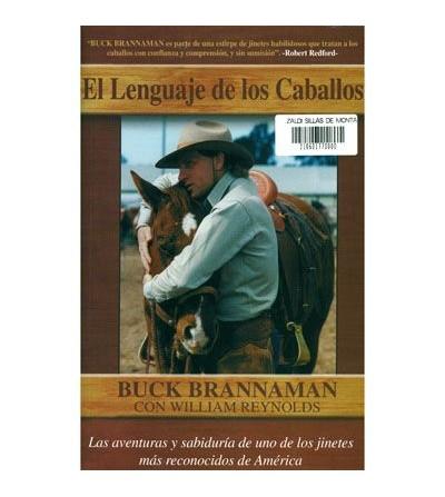 Libro: El Lenguaje de los Caballos 1 Vol.