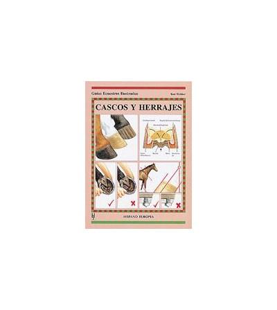 Libro: Guía. Cascos y Herrajes