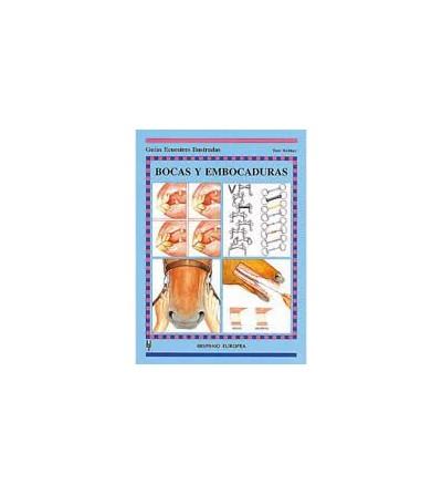 Libro: Guía Bocas y Embocaduras