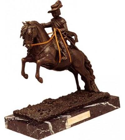 Regalo Trofeo Infante Baltasar Carlos (Bronce)