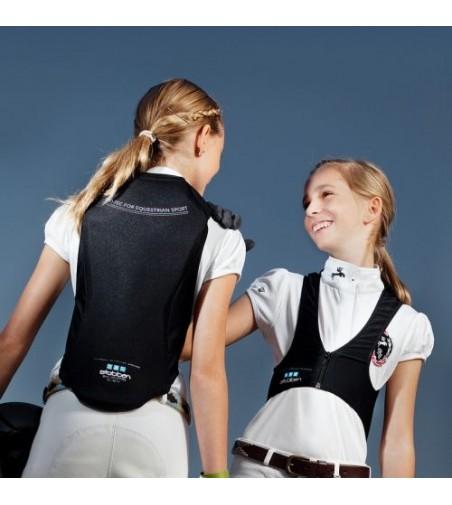 Body Protector Columna Stübben Deportes Junior Unisex