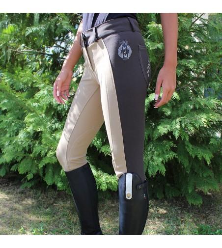 Pantalón de Equitación Mujer/Niña Anthea