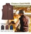 Chaleco Hombre Zaldi París