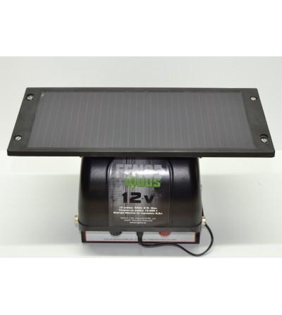 Pastor iQuus Fence 12V Solar