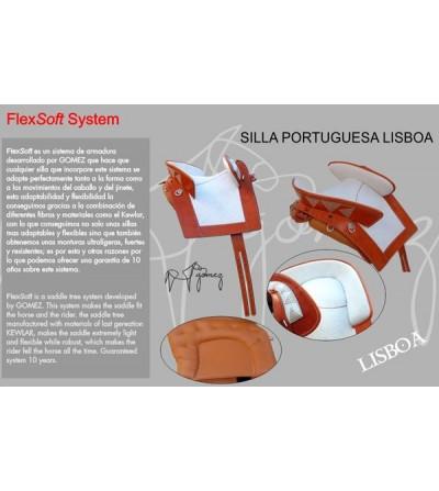 Silla Portuguesa Lisboa