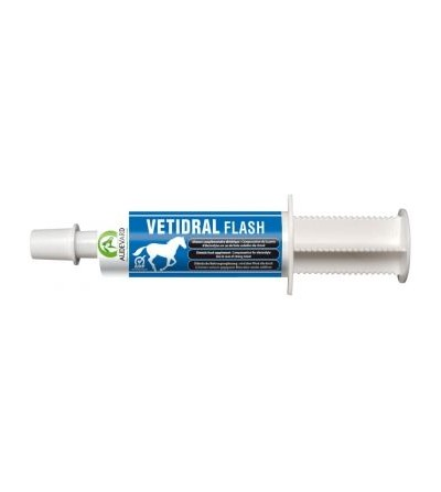 Audevard Vetidral Flash Caballos 60 ml
