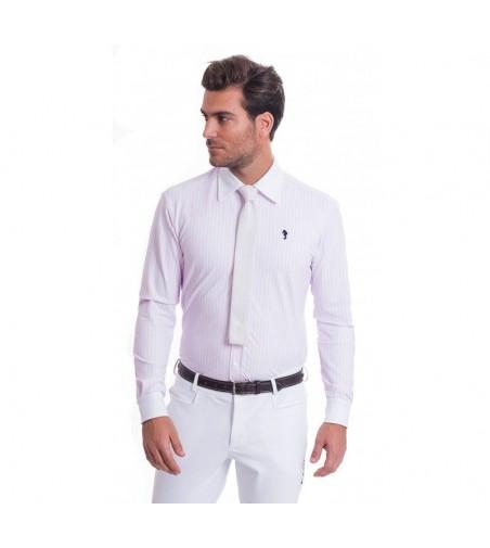 Camisa Hombre Blanca