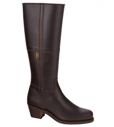Bota Campera Madrid