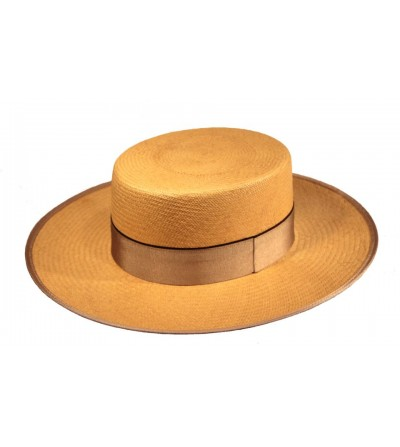 Sombrero Cordobés Cañero Pánama