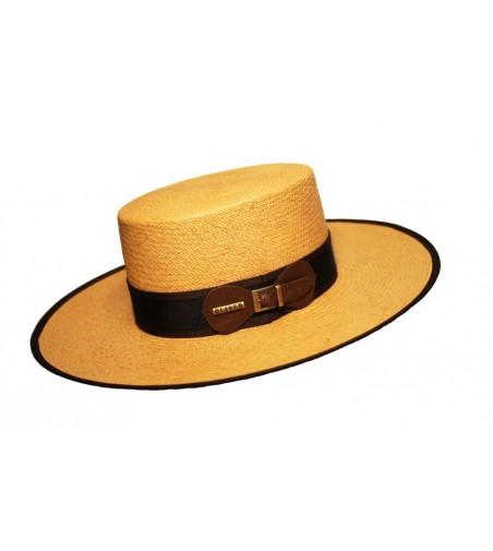 Sombrero Cordobés Pánama Cuenca Campero